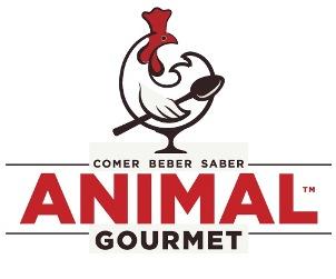 animal gourmet logo mycoffeebox