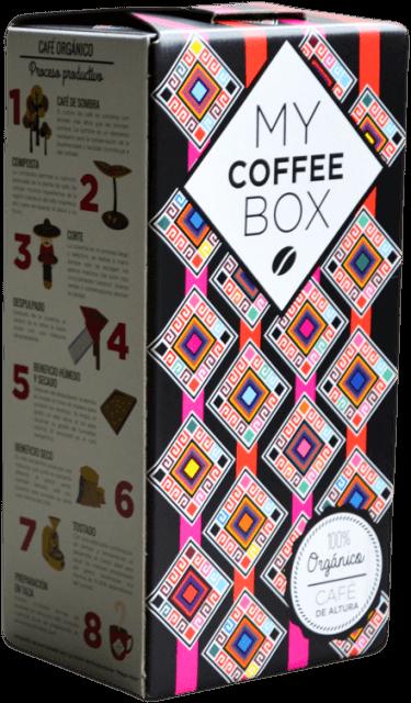 caja mycoffeebox web