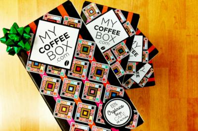 regalos prepagos mycoffeebox